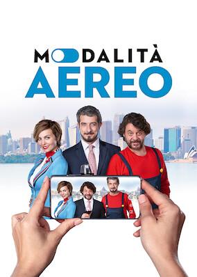 Modalità Aereo (2019)